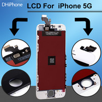 bar pack - 2016 Hot Sale for iPhone G S C LCD Touch Screen Replacement Assembly with Great Packing