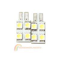 Wholesale R1B1 SMD Car LED White Tail Backup Side Light Lamp Bulb V