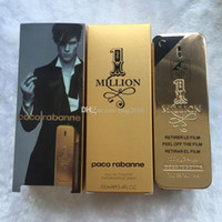 designer perfume - 2016 hot perfume million ML fragrance TOP quality copy long lasting designer perfume creed perfume lasting scent