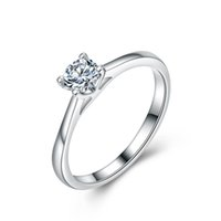 Wholesale mexican wedding rings sterling silver wedding band jewelry silver wedding ring white gold engagement rings for couple