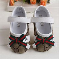 baby pre walkers - Fashion Baby Girls Shoes Toddler Pre walkers Soft Sole Shoes Non Slip High Quality Princess Shoes