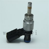 Wholesale Injector Nozzle OE06E906036C for AUDI A4 Avant Cabrio A6 Allroad A8 L High quality AUDI Fuel System Parts