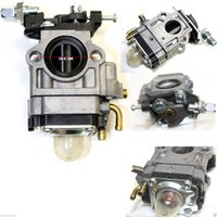 Wholesale 52cc cc cc GAS stroke ENGINE CARBURETOR FOR TANAKA CARB DIGGER BLOWER