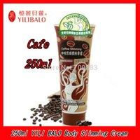 balo slimming gel - YILI BALO ML Cafe Body Slimming Cream Massage Weight Loss Gel
