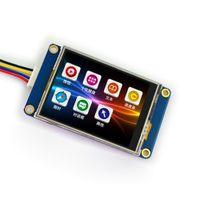 arduino raspberry - quot Nextion HMI Intelligent Smart USART UART Serial Touch TFT LCD Module Display Panel For Raspberry Pi A B Arduino Kits