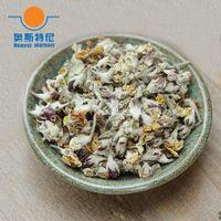 Wholesale organic China herb tea dried apple blossom flower tea