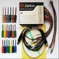 bandwidth software - PC USB CH Logic Analyzer Virtual oscilloscope Sampling M Bandwidth M english software SCM ARM FPGA Test