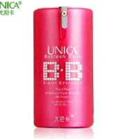 bag balm cream - UNICA Hot Pink Super Plus BB Cream g beblesh balm SPF25 PA cream bag cream wax hair removal