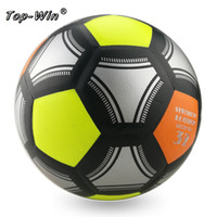 Wholesale Official Goal Master Soccer Football Ball Size White With Black Match Champions League Finale Berlin