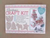 angels shaper - hoop kit diy wooden shaper christmas