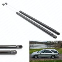 Wholesale 2pcs set car Front Hood Gas Charged Lift Support For Mercury Sable Ford Taurus