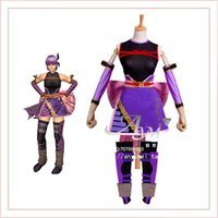 ayane doa - Doa Dead Or Alive Ayane Dress Game Cosplay Costume Tailor made