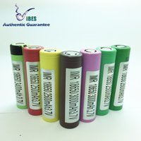 Wholesale Authentic Guarantee Rechargeable Battery Korea HG2 HE4 HE2 Q R VTC5 VTC4 HD2C All High Drain Lithium Batteries Available