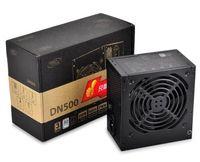 Wholesale DEEPCOOL W VAC input ATX PC PSU power supply unit DN500