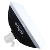 Wholesale 2pcs Godox quot x27 quot x70cm Softbox Soft Box with Universal Mount for Photo Studio Flash Strobe