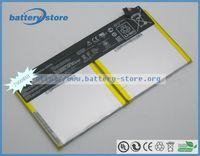 asus transformer t - New Genuine laptop batteries for Transformer Book T100TA3735 T100TA3740 C12N1320 T100 T TABLET TA V cell