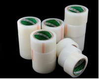 Wholesale whole sale ROLL cm M Protective Protect Film Tape for Screen LCD Glass Metal for phone protect repair