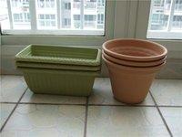 Wholesale gardener flowerpot