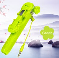 Cheap Wired Selfie Stick Private Label Best Stainless Steel 75.0(cm) High Quality Selfie Stick
