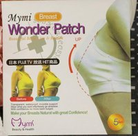 beautiful bodies - Mymi Breast Wonder Patch Nipple Cover Instant Breast Lift Beautiful Body Line Health Keep Your Sagging Breast Lifted to Look Natural DHL