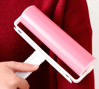 Wholesale Free mail direct cm oversized sticky wool implement can be washed clothes stained with brush to brush glue type filter wool implement d