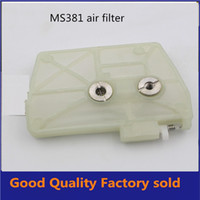 stihl chainsaws - Replacement Parts brand NEW Air Filters For STIHL MS380 MS381 Chainsaw Parts