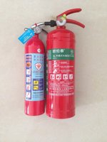 Wholesale Water based fire extinguisher vehicle fire extinguisher environmental protection green non pollution fire extinguisher