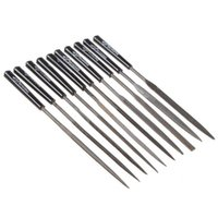 Wholesale Glass Stone Jewelers Diamond Wood Carving Craft Metal Needles Files Sewing Sets