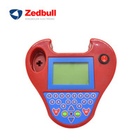 Wholesale Latest version V508 Super Mini ZedBull Smart Zed Bull Key Transponder Programmer mini ZED BULL key programmer In stock