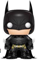 Wholesale Original Box Nendoroid Batman Toys Q Version Super Hero Batman Action Figures PVC Model Kids Toys Collection Gift