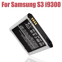 Wholesale Battery For samsung s3 s4 i9500 s5 s6 battery For samusng s3 mini s4 mini s5 mini bateria For Samsung Note Note Note battery