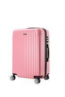 best hardside luggage - Best selling products hardside cabin wheeled trolley luggage travel suitcase simple style business luggage suitcase