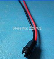 automotive bulb lot - Car T5 bulb Socket Auto T5 Lamp Holder Automotive connector plug Good Quality
