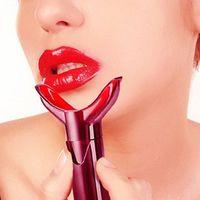 Wholesale Abundant lip device Miss Pomp Lip Pump Plumper Enhancer Fuller Luscious Thicker Pouty Smooth Lips Beauty