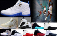 Wholesale True Jumpman Jor Retro Mens Basketball Shoes Sneakers For men sport basketball shoes Air Sport Shoes Outdoor Training Shoes