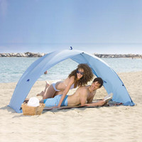Wholesale 2016 Newest Arrival Beach tent outdoor camping tent fishing awning tent