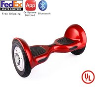 adult mobility scooters - Best Gift inch Cross country Mobility Scooter For Adult APP Cellphone Controlled Bluetooth Self Balancing Hovderboard