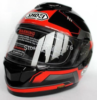 air helmets - Shoei helmet GT air helmet road helmet motorcycle helmet dual lens