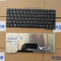 Wholesale Black New and Original Laptop keyboard For LENOVO S10 S11 S10 C S10 C US United State Version