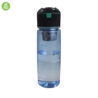 Wholesale Bottle of water promotional water bottle are hot selling in the DH by DHL