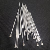 Wholesale wax pen dab nail the heating coil electric nail dab wax kit dabber tool stainless steel dabber electric nail dab tool