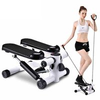 Wholesale Finess Folding Treadmill Running Machine Multi Functions Body Building Training Home Office Use