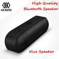 Wholesale New Pill XL And BT808NL LED Light Flash Mini Protable Bluetooth Speakers Wireless Smart Hands free Speaker Support FM Radio TF Card U disk
