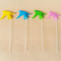 abs auto supply - New Arrival Color Random Plastic Trigger Spray Heads Chemical Resistant Househoid Supplies Cleaning Product cm