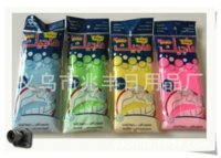 Wholesale 2015 Glove Rushed Bath Nylon Exfoliating Beauty Skin Shower Wash Cloth Towel Back Scrub Colors Hot Sell