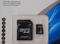 Wholesale new gb micro SD card TF flash memory MicroSD MicroSDHC class