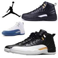 Wholesale Nike dan Wings The Master Basketball Shoes For Men Women Jordan OVO Drake White Gold Basketball Shoes