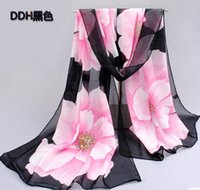 air conditioning belt - hijab edition scarves female shawls super long chiffon korean decorative fabric air conditioning package mail belts ddh