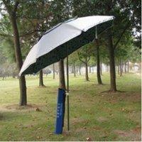 big outdoor umbrellas - Outdoor Big Fishing Beach Umbrella Folding Multi function Long Handle Umbrellas East to Carry