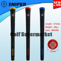agent - SNIPER NO golf grips sole agent High quality iron grip